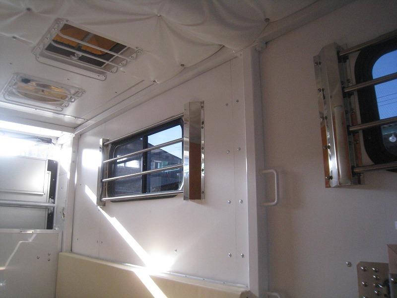 馬送車2011
